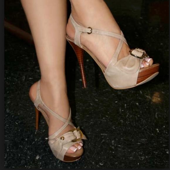 High Guess Guess High Heel Sexy Sandalsfluy Sandalsfluy Heel Sexy 08nOkwP